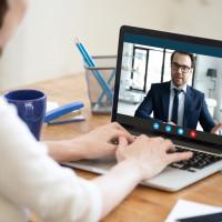 Consejos para superar una entrevista de trabajo online
