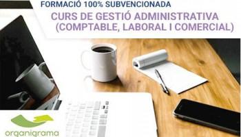 Nueva formación 100% subvencionada - Contactad con nosotros
