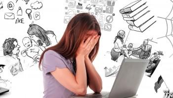 La gestió de l'estrès laboral - Nou!