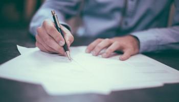 Contractes, nòmines i seguretat social