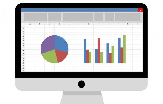 Tablas dinámicas con Excel