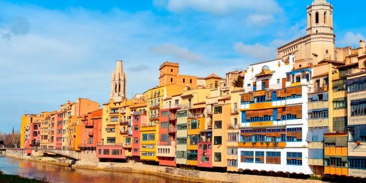 Busco feina a Girona