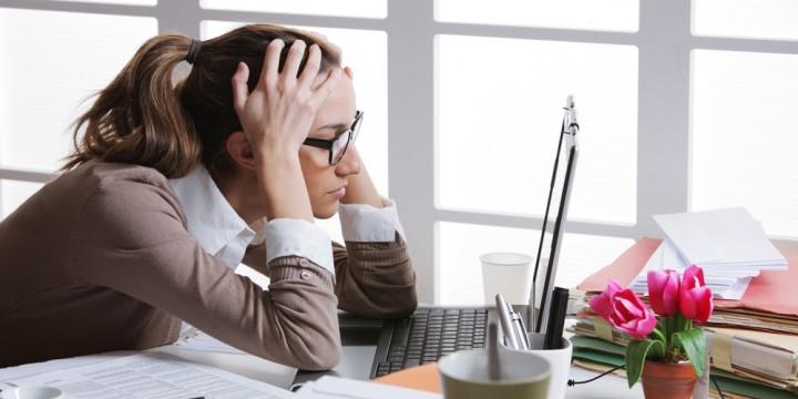 Las notificaciones como fuente de distracciones en el trabajo