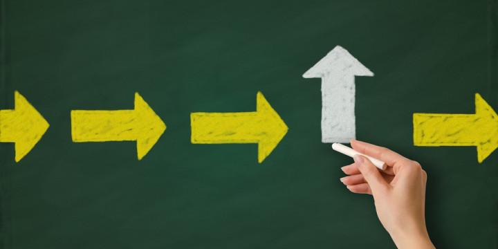 Cambios en los tipos de roles en la empresa