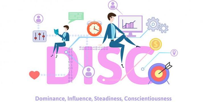 Test DISC: Definició i beneficis