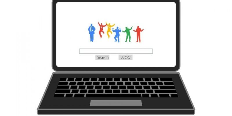 Els diferents motors de cerca a Internet