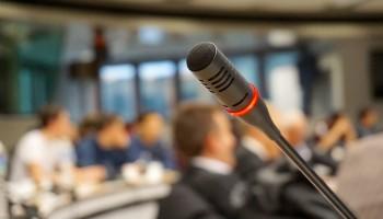 Habilitats per parlar en públic