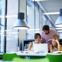 Cursos de recursos humanos y psicología de empresa