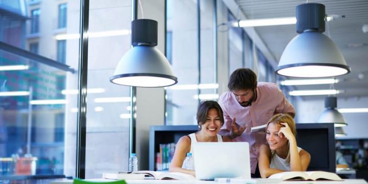 Cursos de recursos humans i psicologia d'empresa