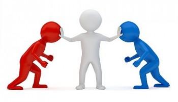 Gestión de conflictos y toma de decisiones