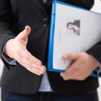 Les entrevistes de feina com a font d'informació
