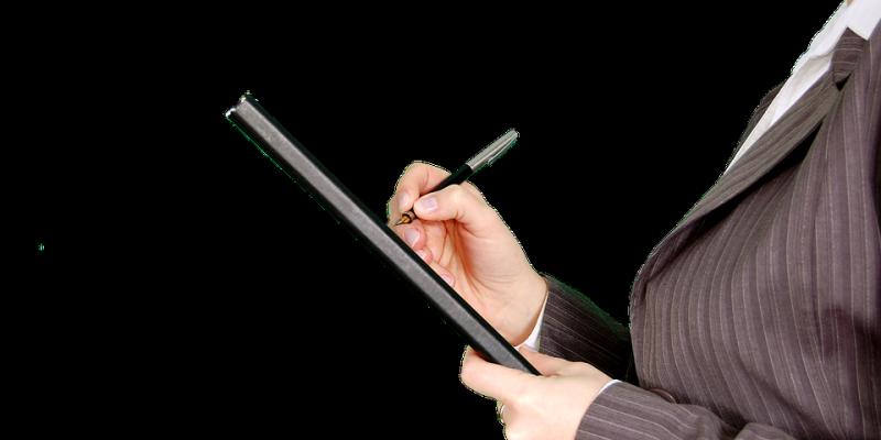 Listas de requisitos en los procesos de selección de personal